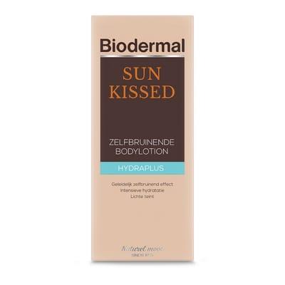 Biodermal Sun Kissed body