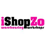 Ishopzo b.v. logo