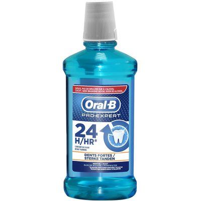 Sterke Tanden Mondwater 500 ml