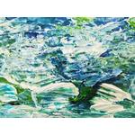 Julia's Art Path Paintings logo