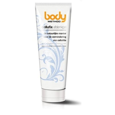 BodyMethod Cellufix 250 ml Slankgel