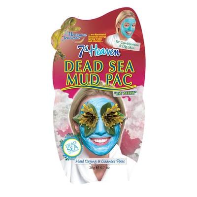 dead sea mud Masker