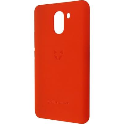 Wileyfox oranje Swift 2 Plus