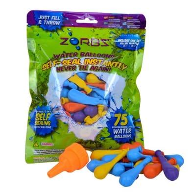 Zorbz Water