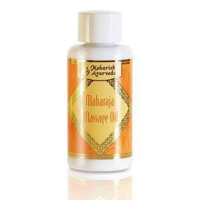 Maharaja masage olie BDIH