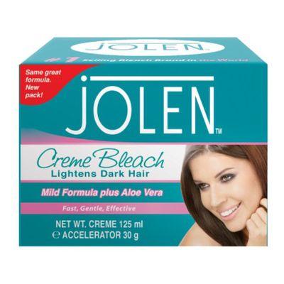 Jolen Creme Bleach Mild Aloe Vera