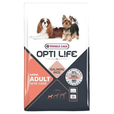 Opti Life Adult Skin Care Mini kg