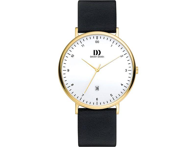 Danish Design IQ15Q1188 horloge 5