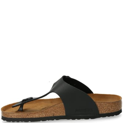 Birkenstock Ramses Slippers Black