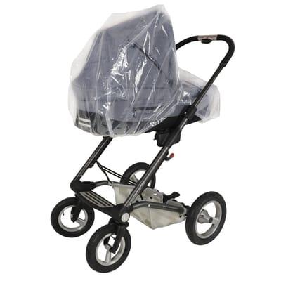Jollein Regenhoes Kinderwagen