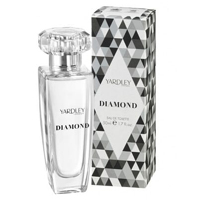 Diamond eau de toilette