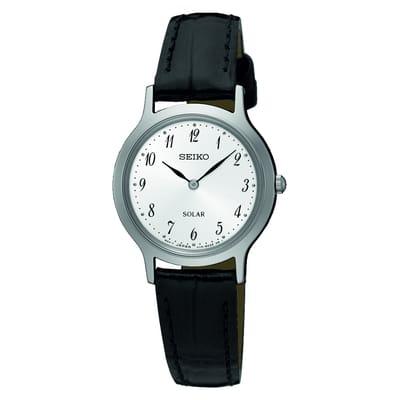 Seiko SUP369P1 horloge dames 3