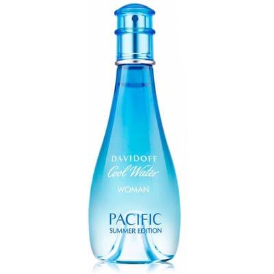 Davidoff Pacific Summer Woman 100 ml Eau de Toilette Cool Water