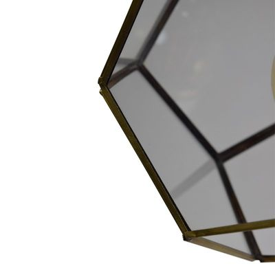 Urban interiors Hanglamp Geo 1