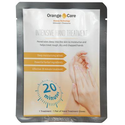 Orange Care Intensive Hand Treatment