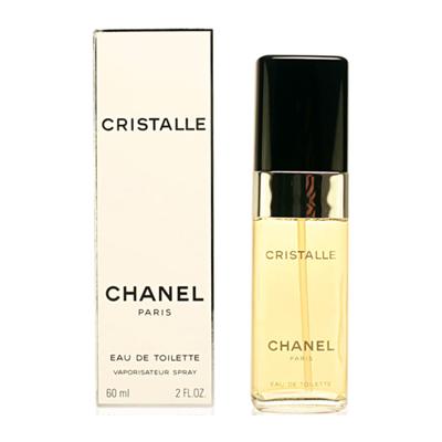Chanel Cristalle Eau de toilette