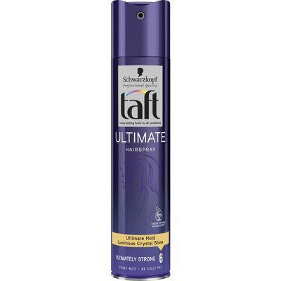 Taft Hairspray Ultimate
