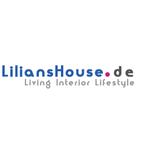 Lilians House logo
