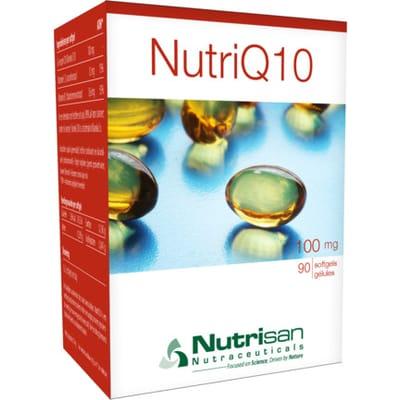 Nutriq10 100 mg