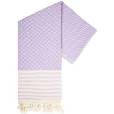 SuitSuit Fabulous Fifties Paisley Purple Hamam