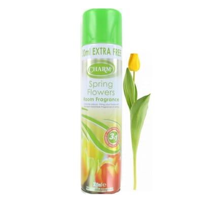 Charm Luchtverfrisser Spring Flowers