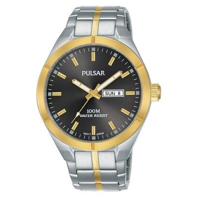 Pulsar PJ6100X1 horloge 10