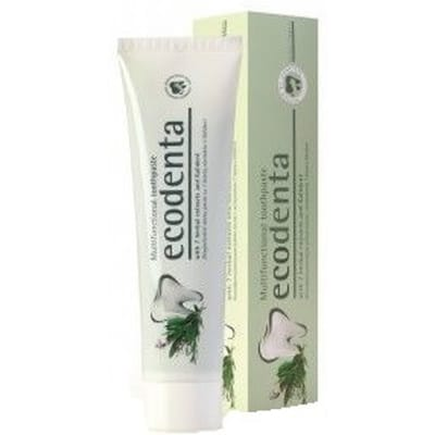 Ecodenta 100 ml 7
