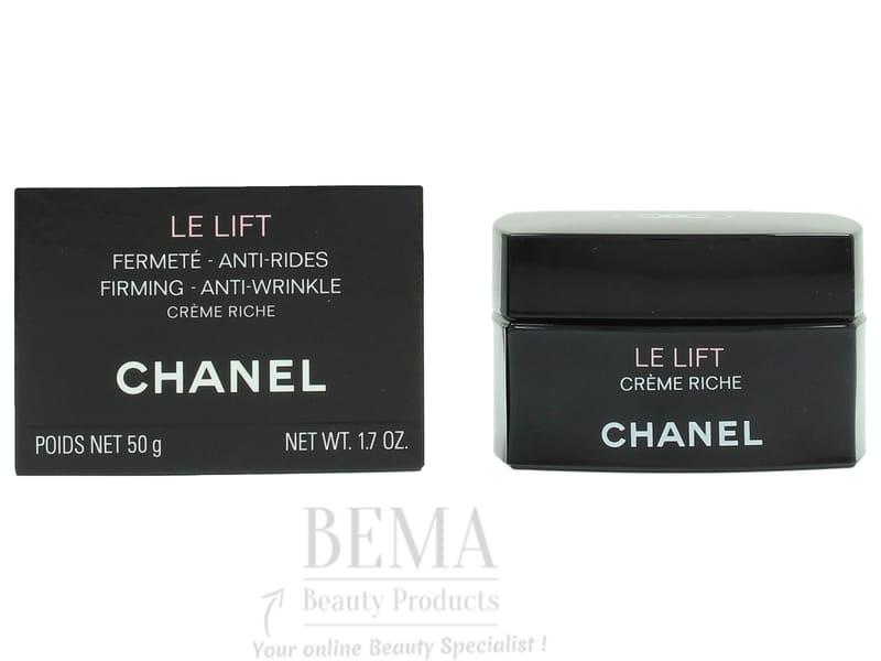 Chanel Le Lift Riche 50