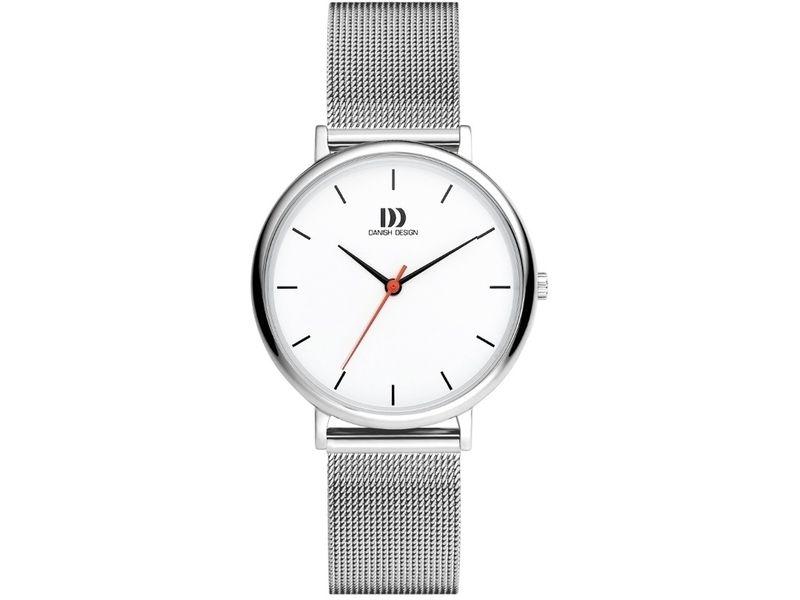 Danish Design Steel horloge IV62Q1190