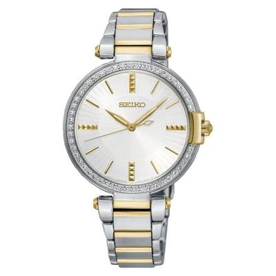 Seiko SRZ516P1 horloge