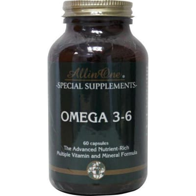All in One Omega-3