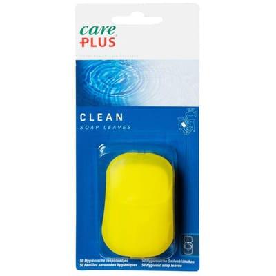 Care Plus Clean Soap Leaves