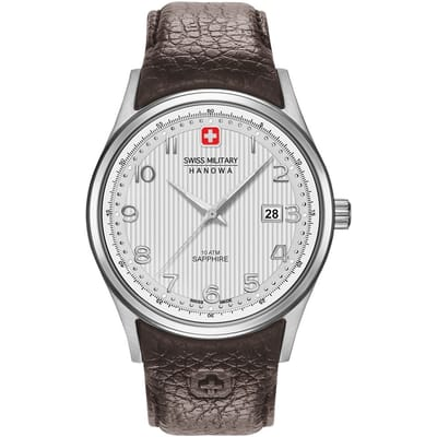 Swiss Military Hanowa Horloge Navalus
