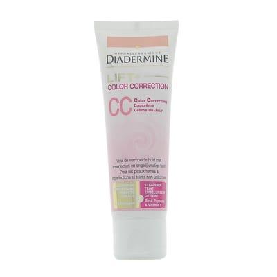 Diadermine Lift CC Cream Dagcreme