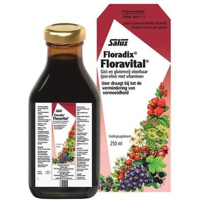 Salus Floravital - 250 ml