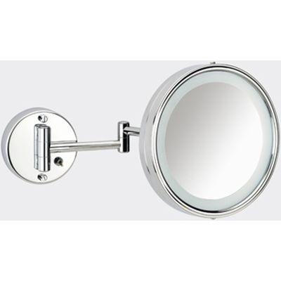 Plieger basic met verlichting spiegel