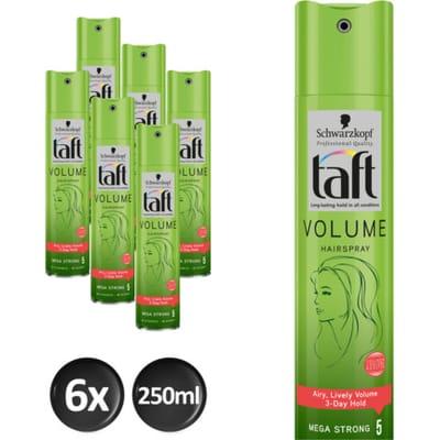 Taft Hairspray Mega