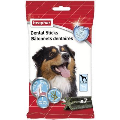 Beaphar Dental Sticks 7 stuks