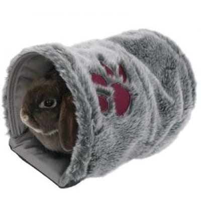 Rosewood Snuggles Pluche Knaagdier Tunnel 28x20 cm