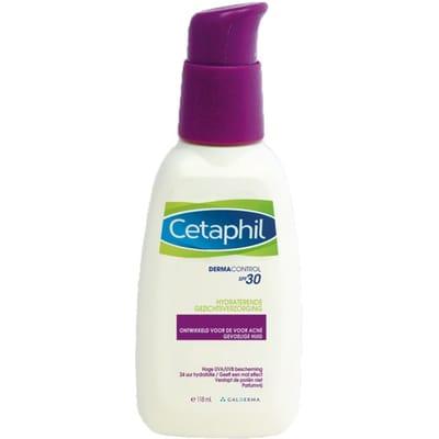 Cetaphil Dermacontrol Hydraterende Gezichtsverzorging