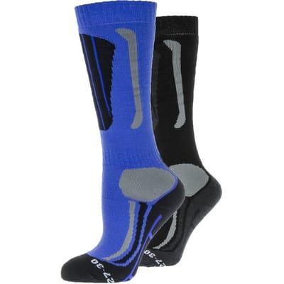 Falcon Max Sokken Blauw