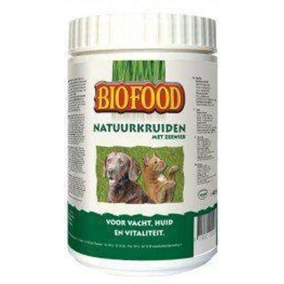 Biofood Natuurkruiden 450 gr