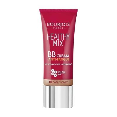 Bourjois Healthy Mix BB Cream Foundation 03 Dark Donker beige