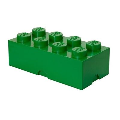 LEGO opbergbox brick 8