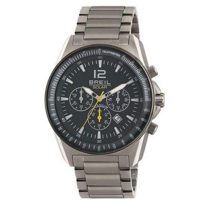 Breil TW1658 horloge titanium