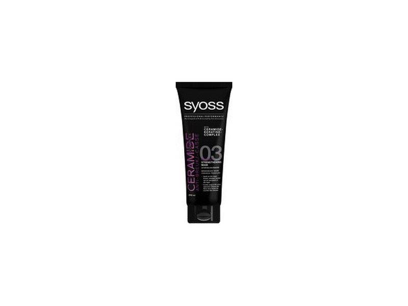 Syoss Treatment Ceramide