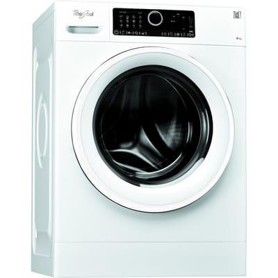 Whirlpool FSCR 80410 Wasmachine