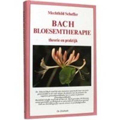 Bach bloesem Mw. M Scheffer