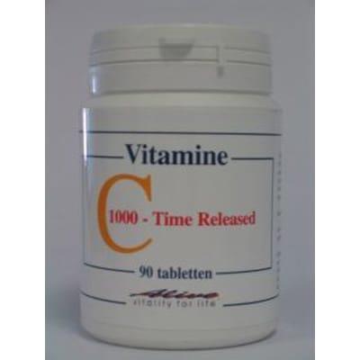 Vitamine C1000 mg TR