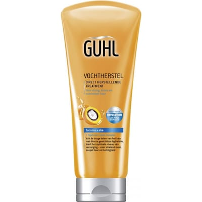 Guhl Treatment Vochtherstel
